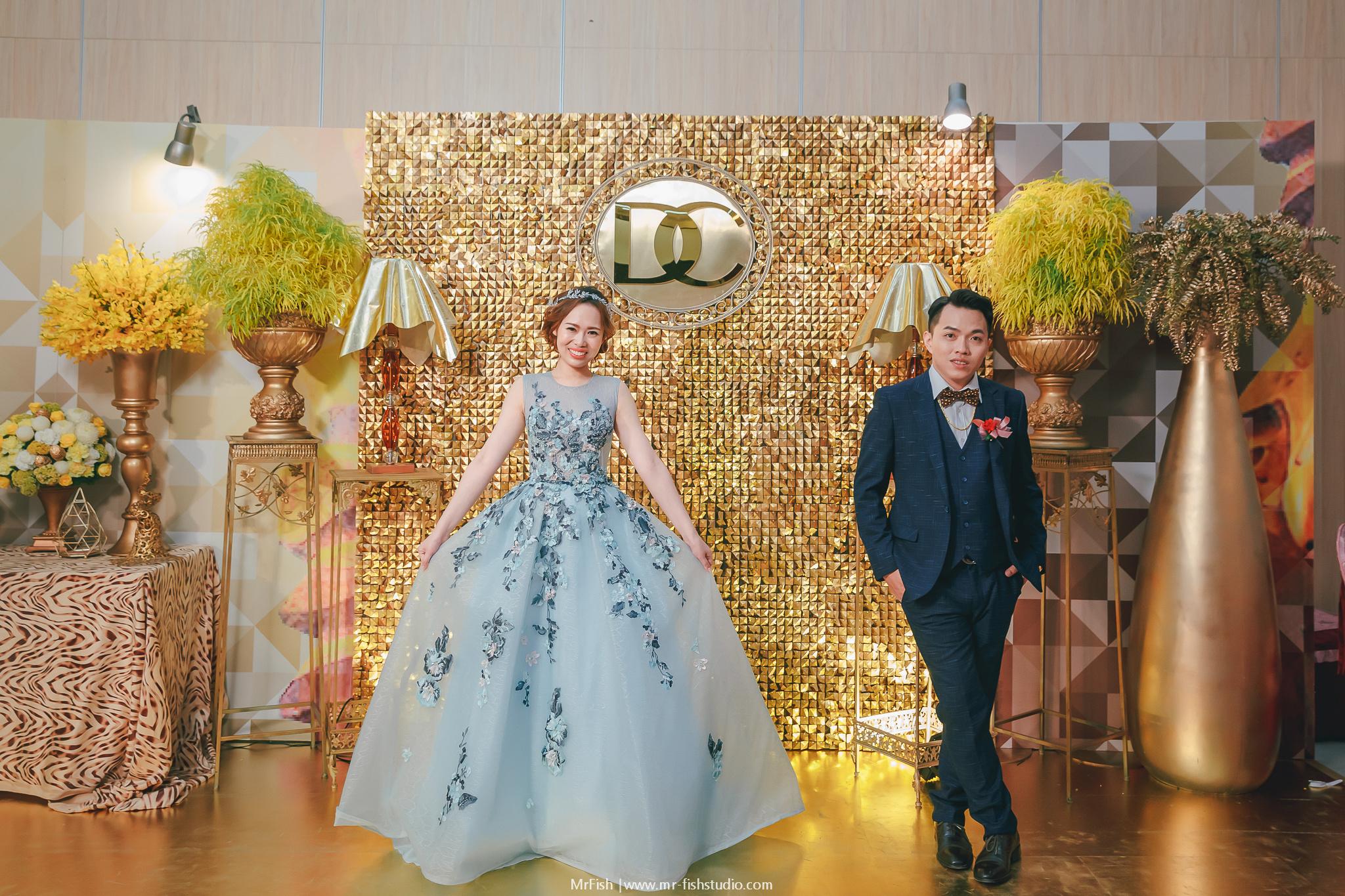 Wedding│馨&達