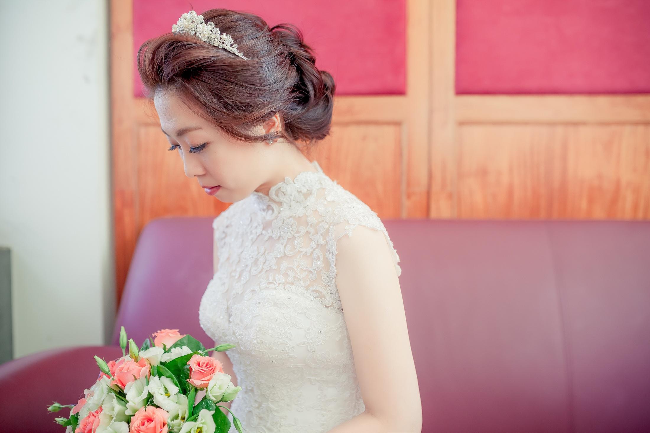 【Wedding】秀美+與駿
