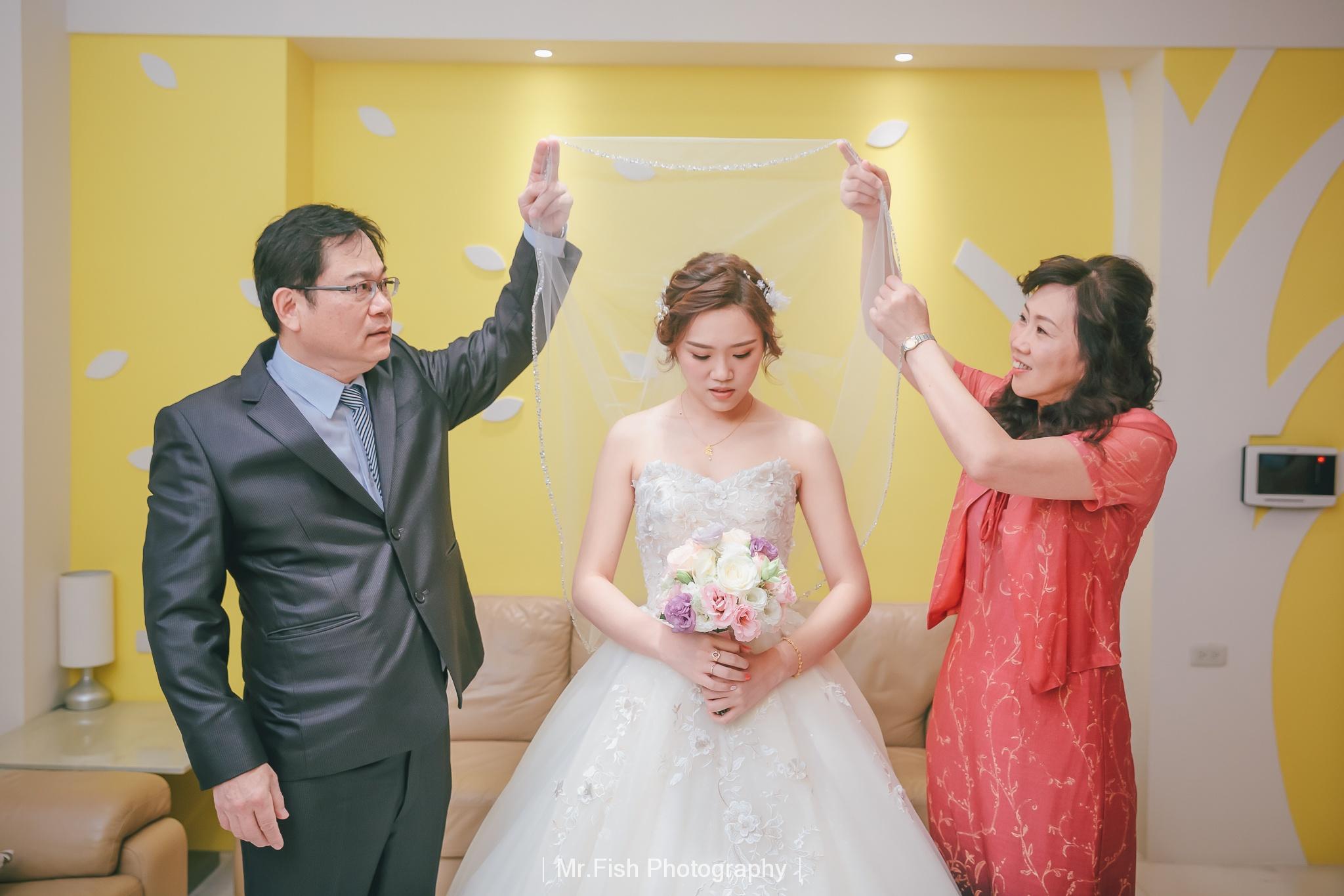 Wedding│庭瑞&亞伶