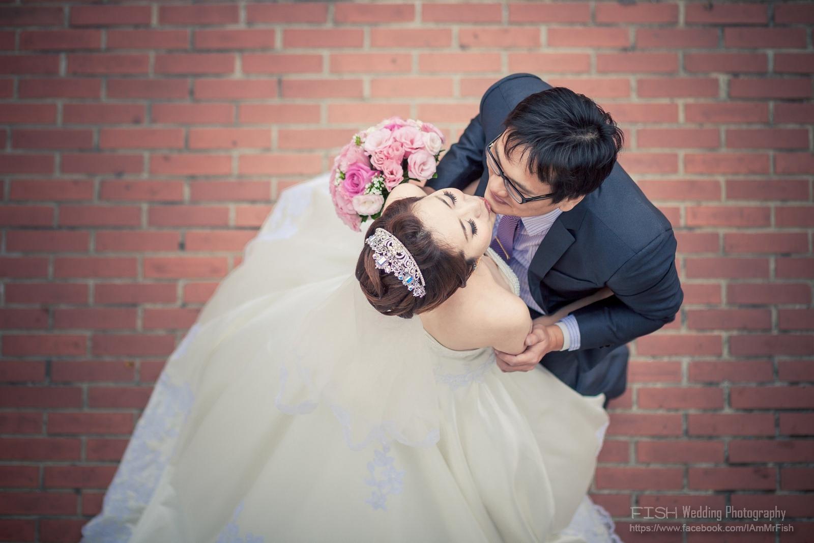 2013.12惠祺+宗良婚禮