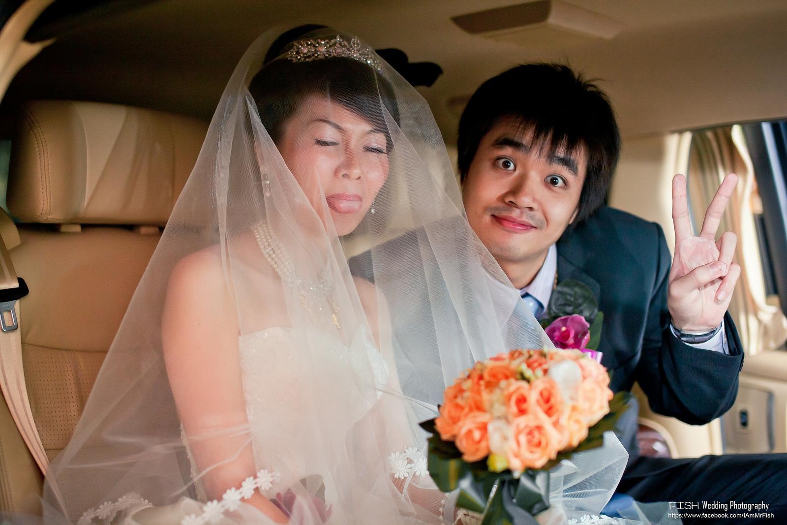 2012.12敬展+馬小驢婚禮(上)