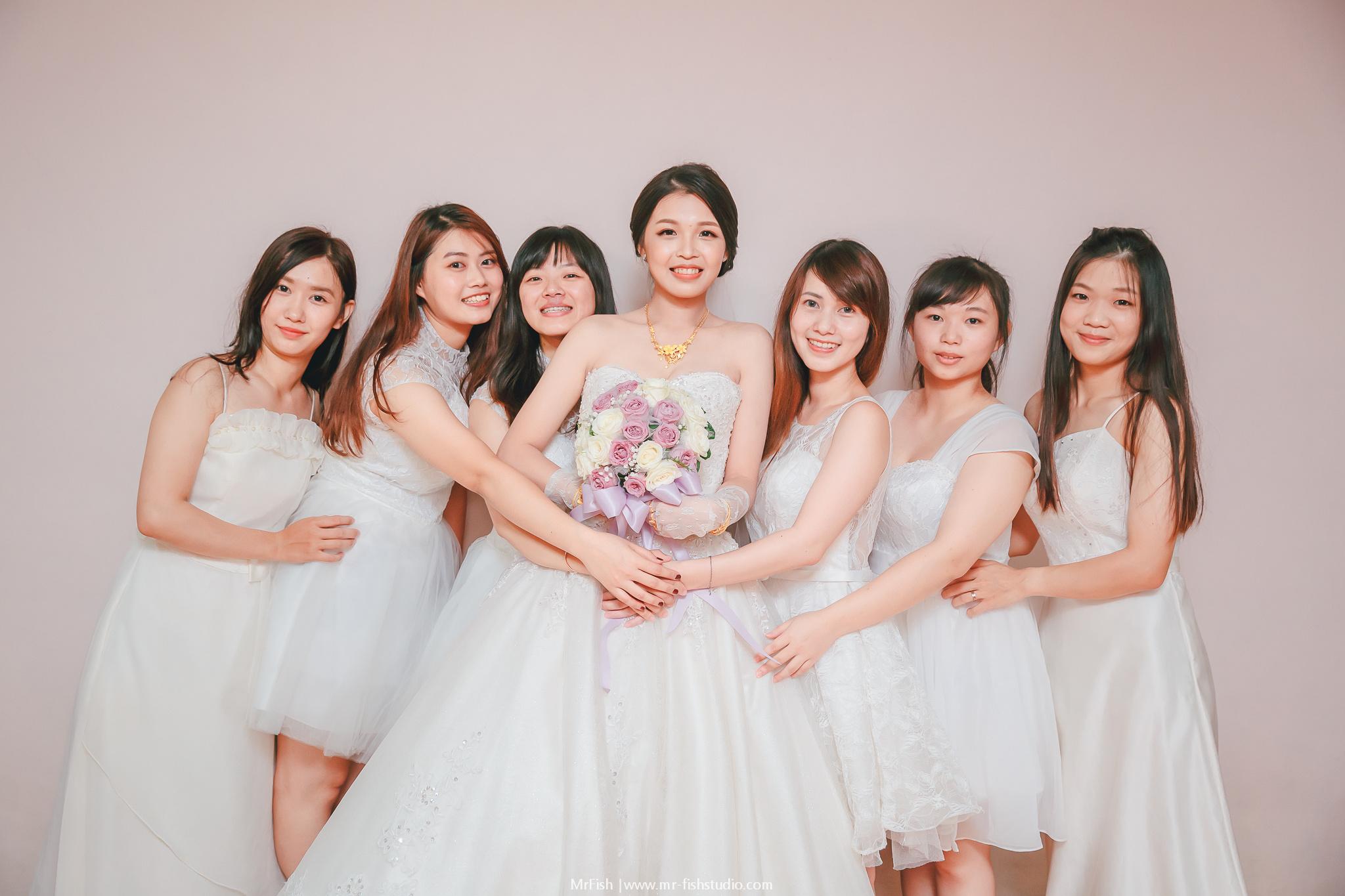 Wedding│吟&哲