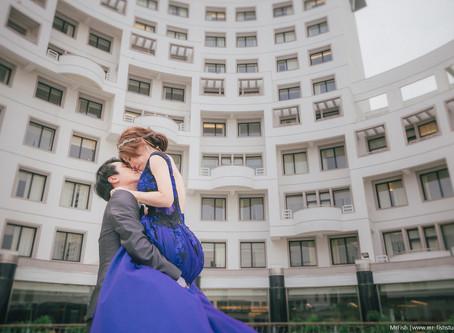 【Wedding】又仁+云孜