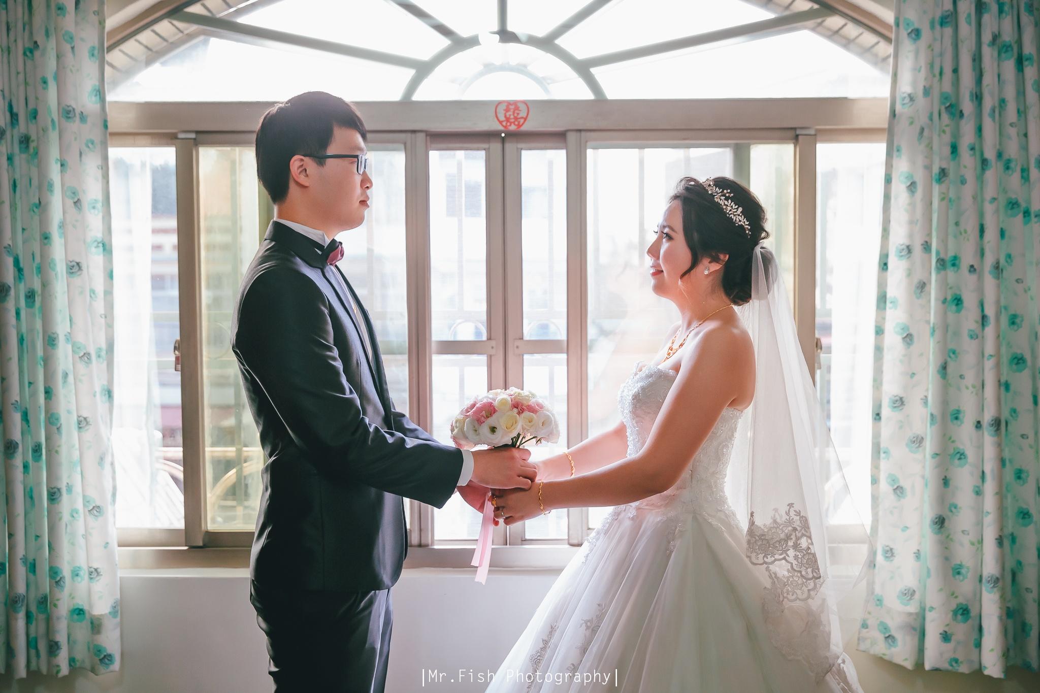 Wedding│Hank & Jessie