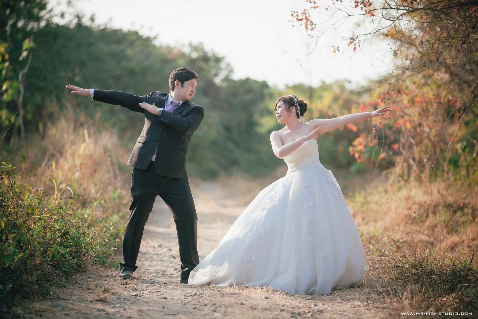 【Wedding】天馨+芳如