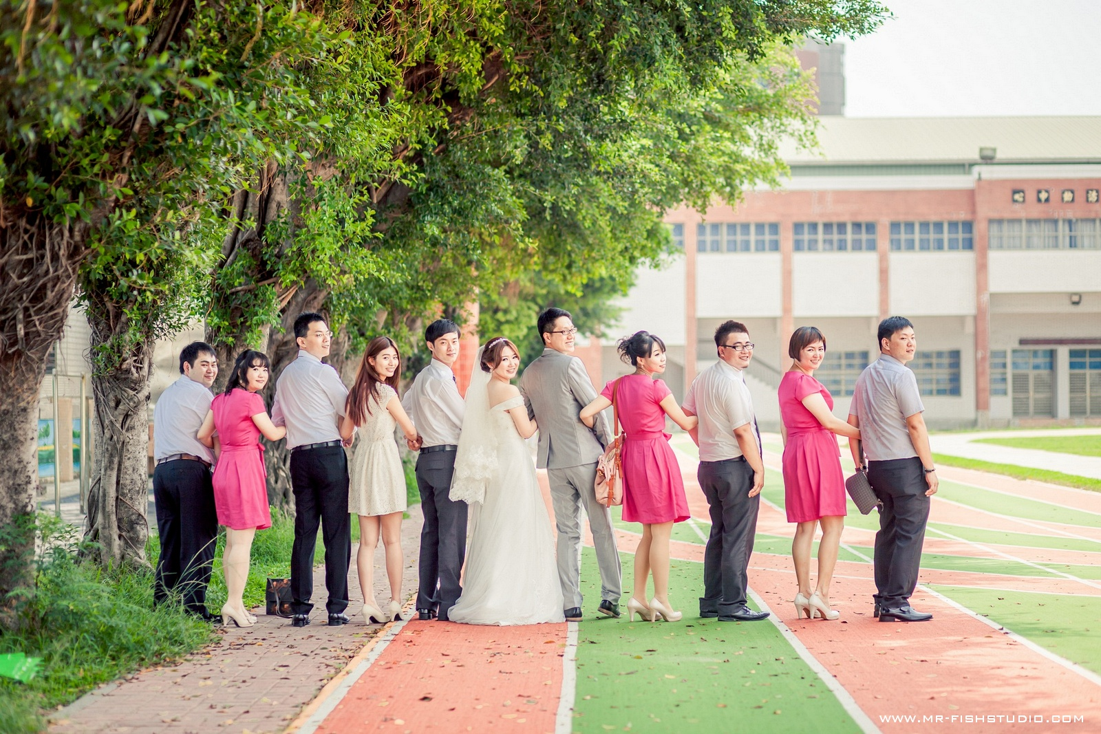 【Wedding】允婷+豐戎婚禮