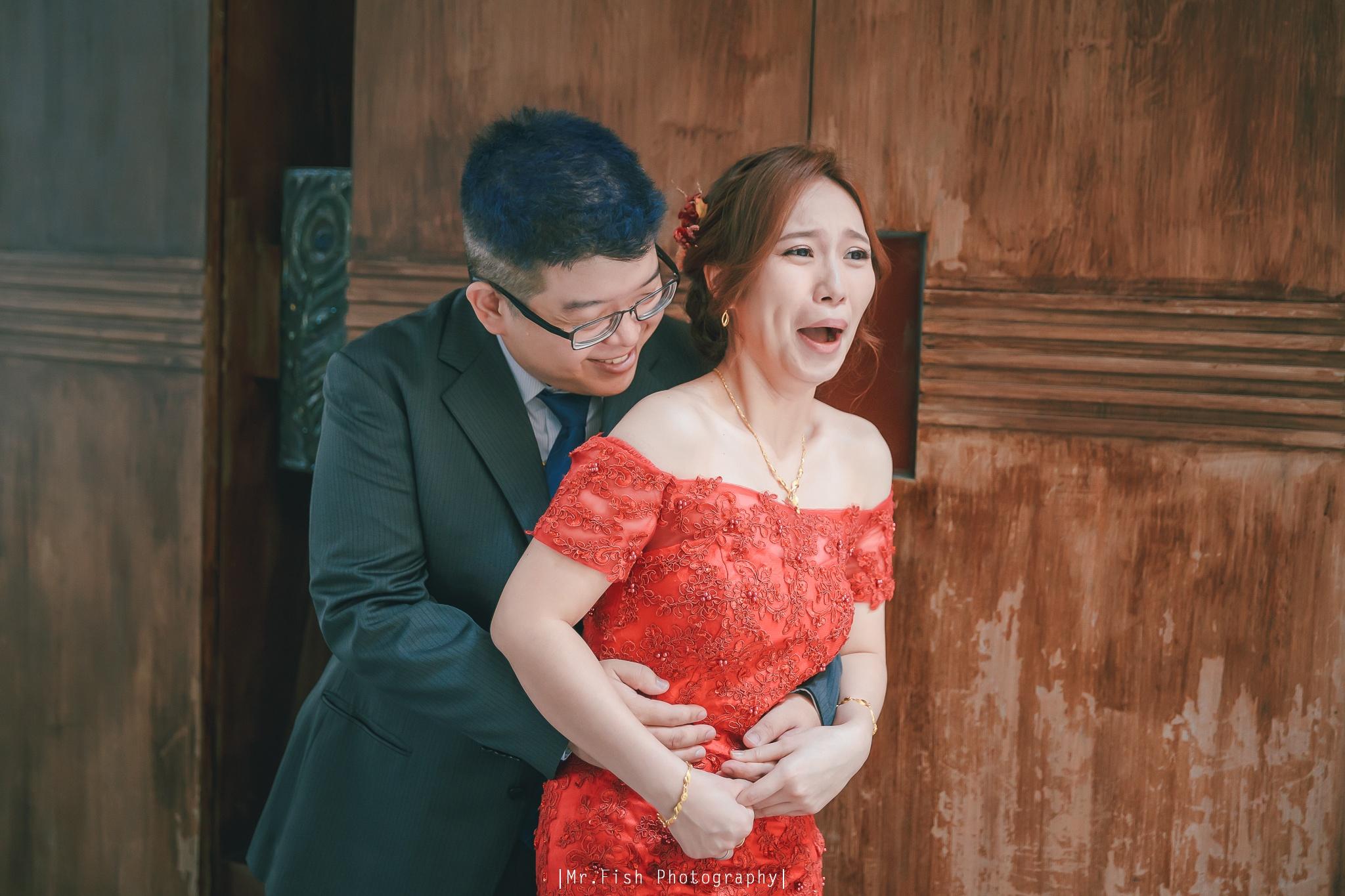 Wedding│憲儒&貞懿