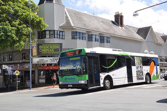Bus Operation Enhancements