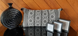 Designer decorative homewares