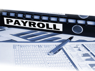 How important is strong payroll administration to an organization?
