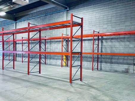 Leasing Storage Equipment?
