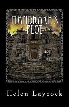 Mandrake's Plot - Helen Laycock