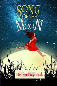 Song of the Moon - Helen Laycock