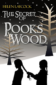 The Secret of Pooks Wood - Helen Laycock