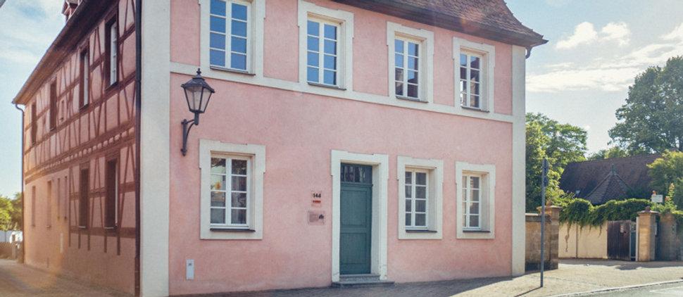 Bürogebäude - Reitelhöfer Vemögensmanagement GmbH