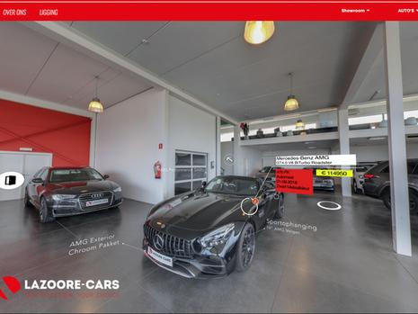 Lazoore Cars - Nieuwpoort