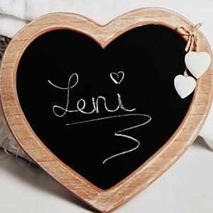 Leni und Familie