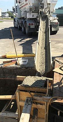 Ready Mix Concrete in Toronto