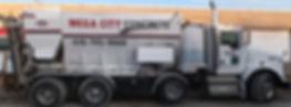 Mega City Concrete delivers fresh ready mix concrete ( Mobile ready mix concrete ) with our mobile concrete trucks. Ready Mix Concrete Toronto, Mississauga, Brampton, Oakville, Caledon, Etobicoke, Scarborough, North York, Richmondhill, Markham, Newmarket, Barrie.