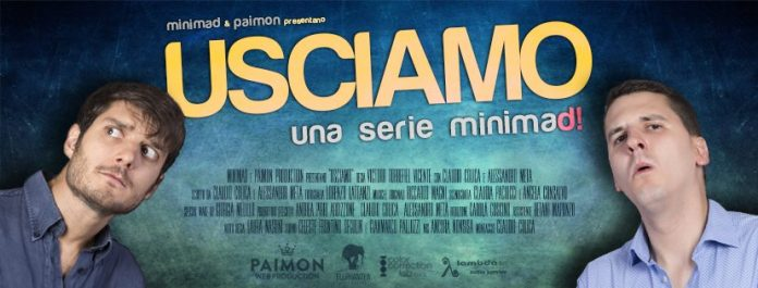 USCIAMO WEB SERIES