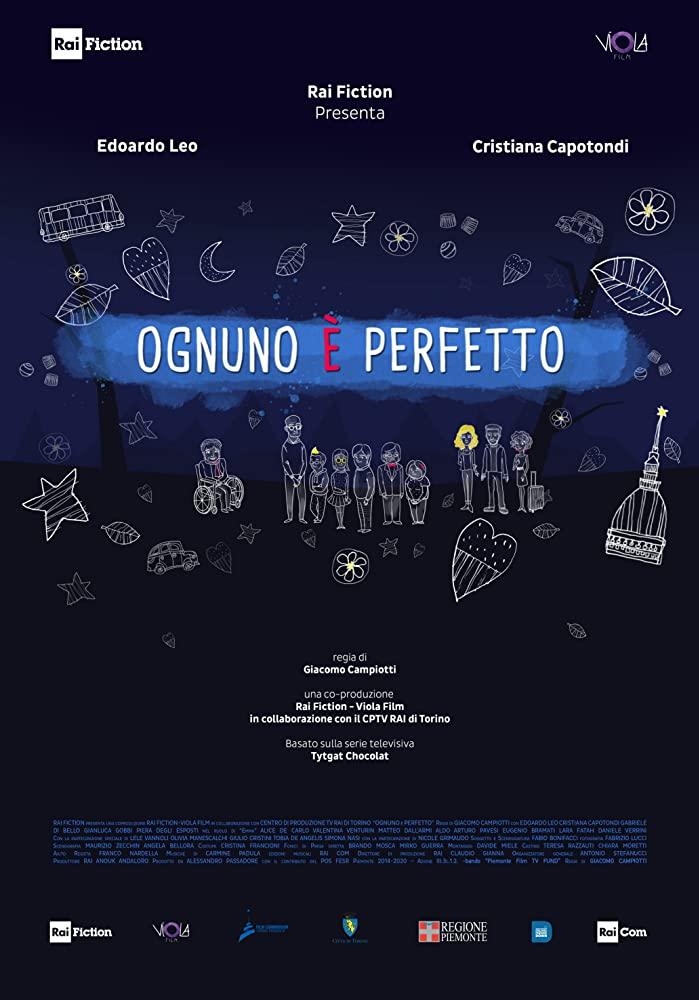 OGNUNO E' PERFETTO