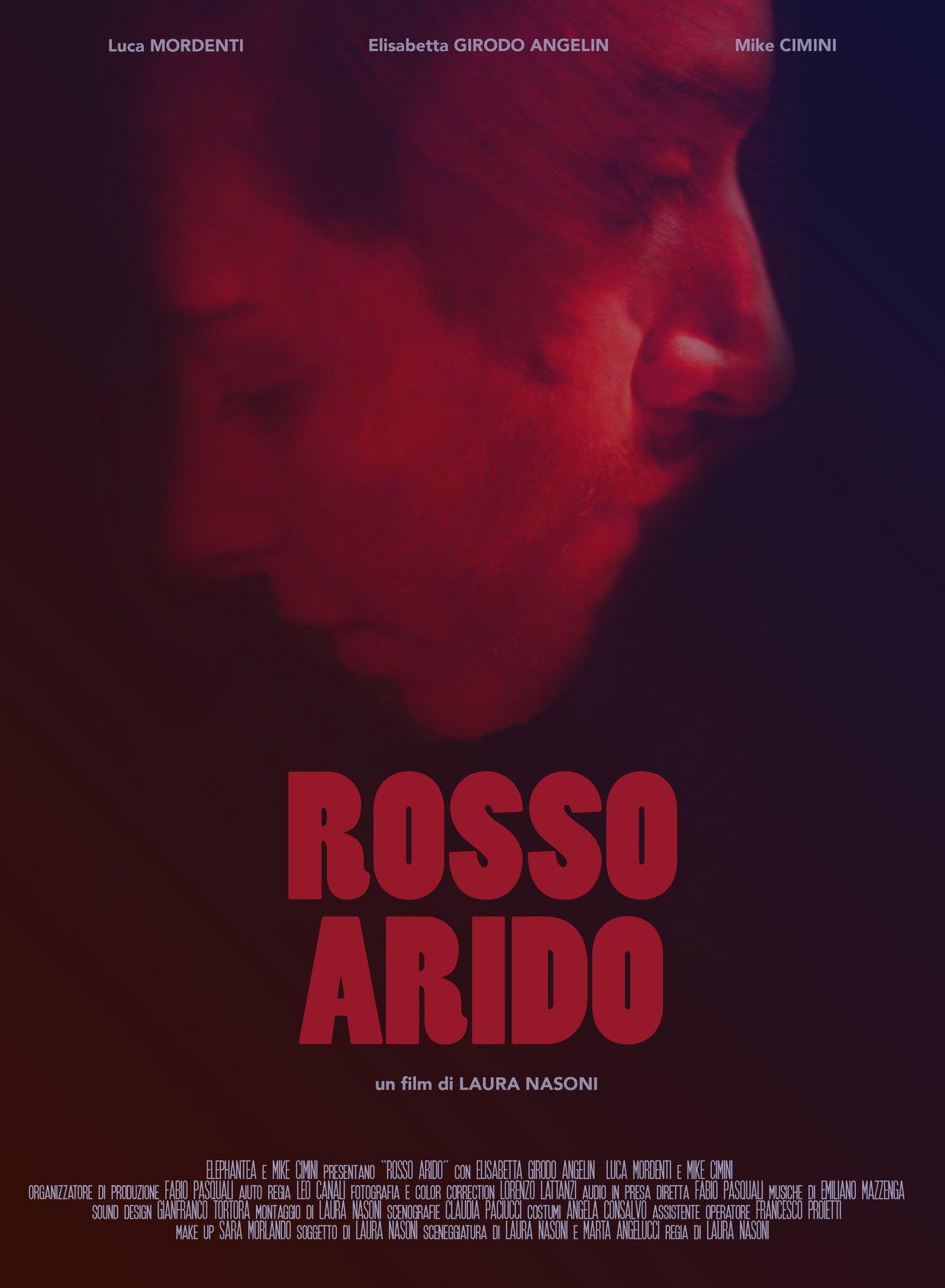ROSSO ARIDO