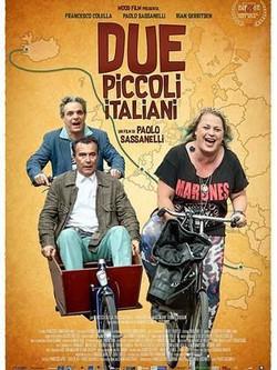 TWO LITTLE ITALIANS