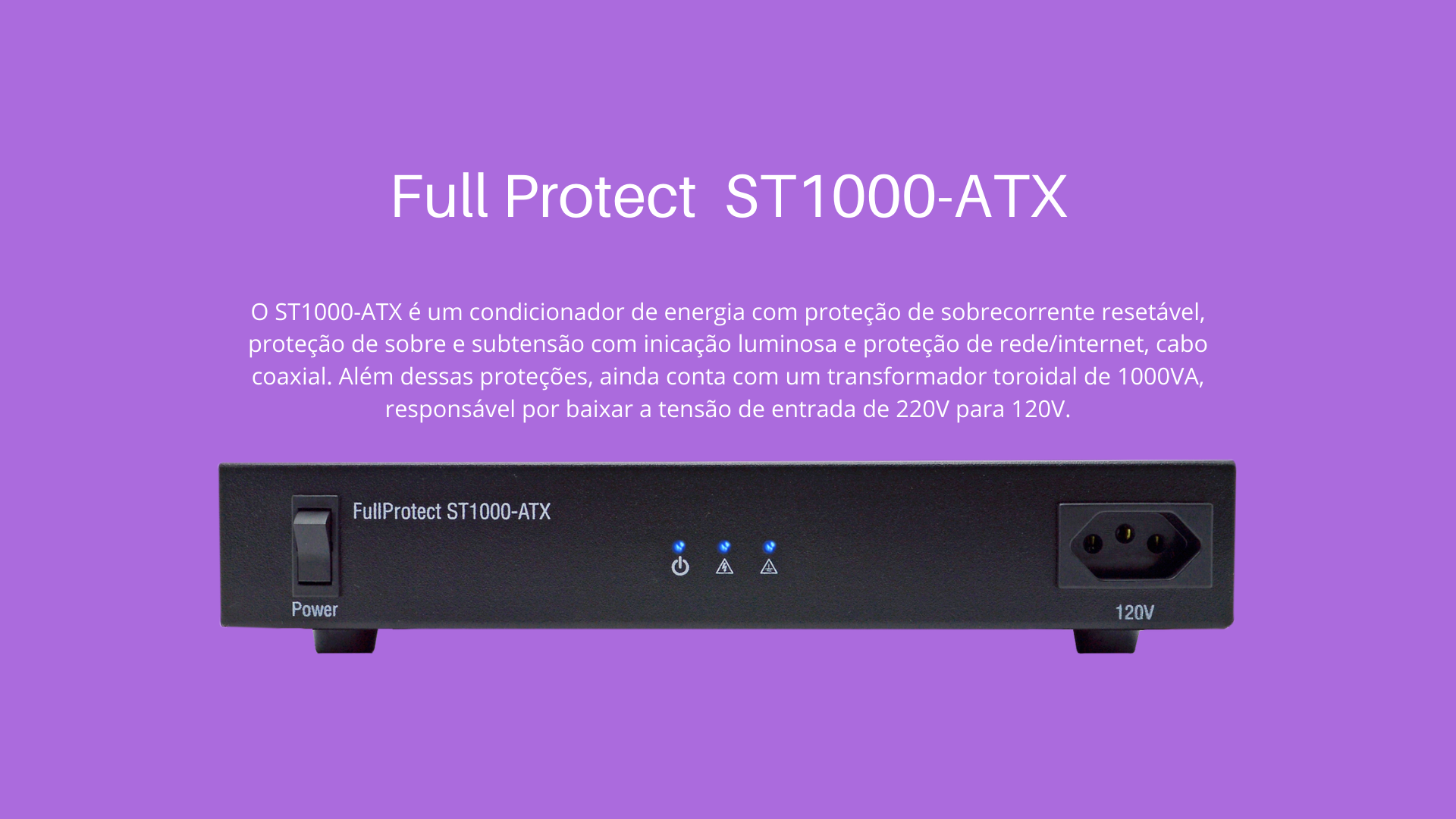 Full Protect ST1000