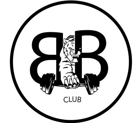 BB 1-Week Club Pass