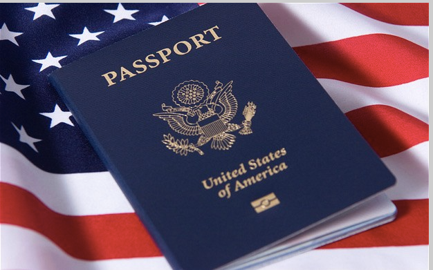 Effective January 1 - If You Owe Taxes Your Passport May Be Revoked