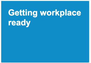 Workplace Ready for COVID-19: A guide from the World Health Organization (WHO)