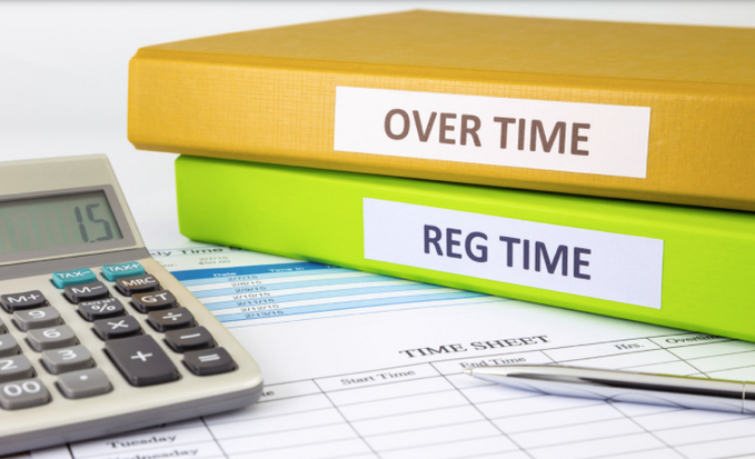 WHAT'S YOUR STRATEGY FOR COMPLYING WITH THE NEW OVERTIME RULE?