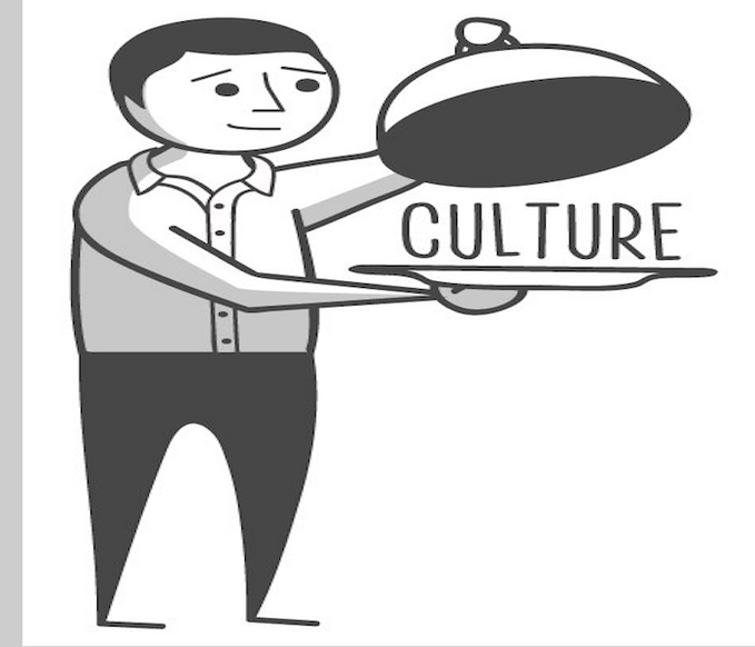 How and What to Feed Your Organization?
