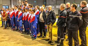La jeunesse girondine, engagée, citoyenne et victorieuse !