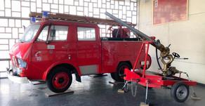 La reconnaissance de la Gironde pour ses sapeurs-pompiers !