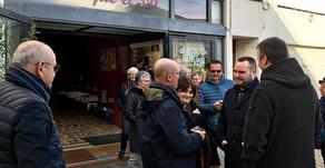 Recette du jour : comment cuisiner la revitalisation d'une ville historique à une heure de Bordeaux
