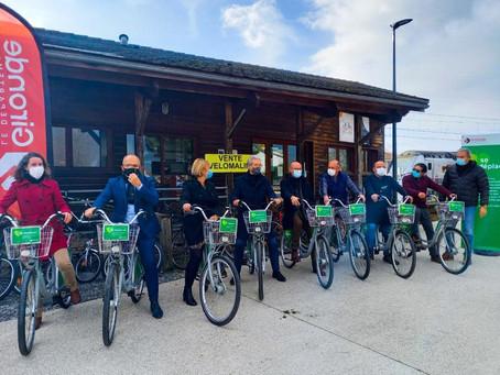 Livres, solidarité, oiseaux et vélos au programme de la journée sur le Bassin d'Arcachon !