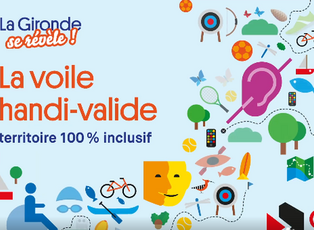 Sport et handicap, c'est possible !