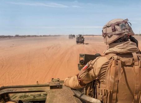 Ils combattaient au Mali contre la barbarie djihadiste.