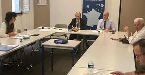 Départements de Gauche en France : la Gironde à la présidence !