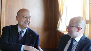 Métropolisation : le Président de Bordeaux Métropole se retire du projet !