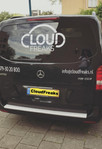 """CloudFreaks """"On the road"""""""