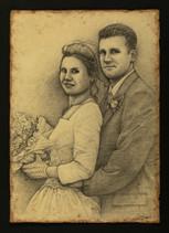 Gli sposi - un giorno felice