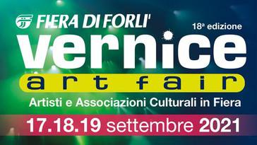 """""""Vernice art fair"""" Forlì"""