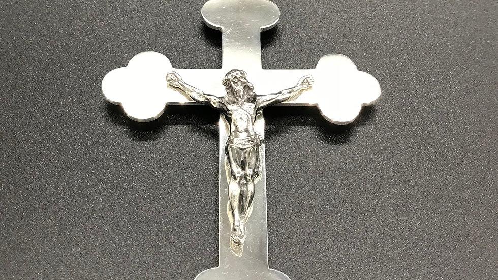 Rosenkreuz mit Korpus mittel