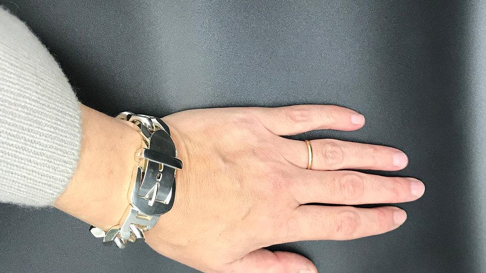 Armband Gürtelschnalle