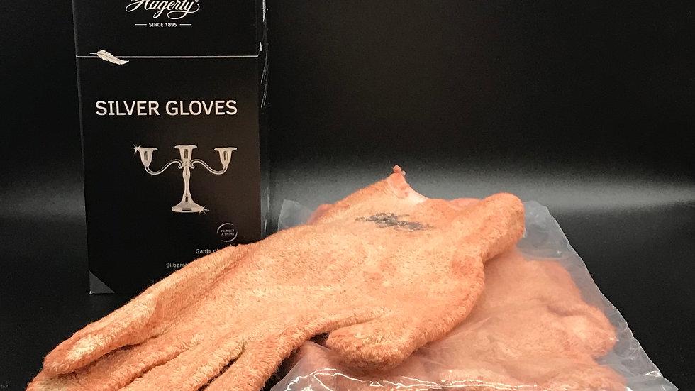Hagerty Gloves - Silberputzhandschuhe