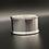 Thumbnail: Serviettenring oval englisch