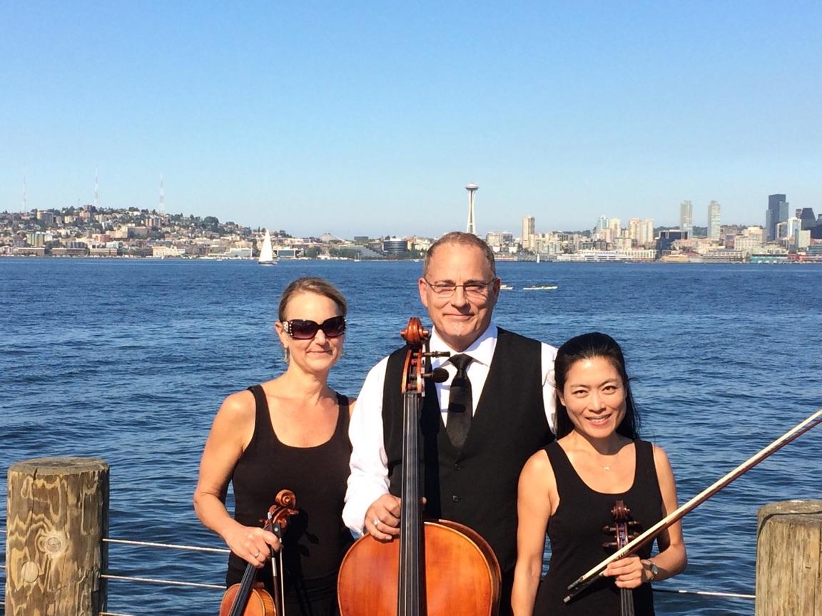 Seattle String Trio