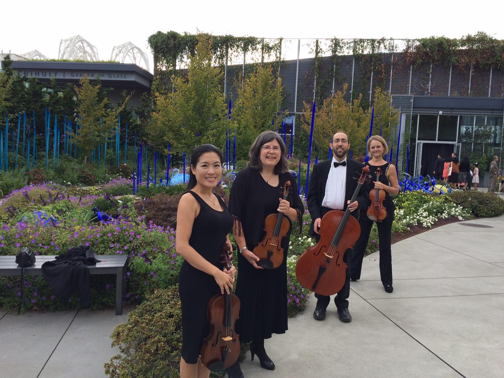 Seattle String Quartet